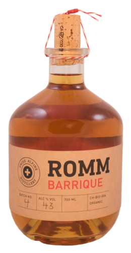 Romm Barrique 70cl